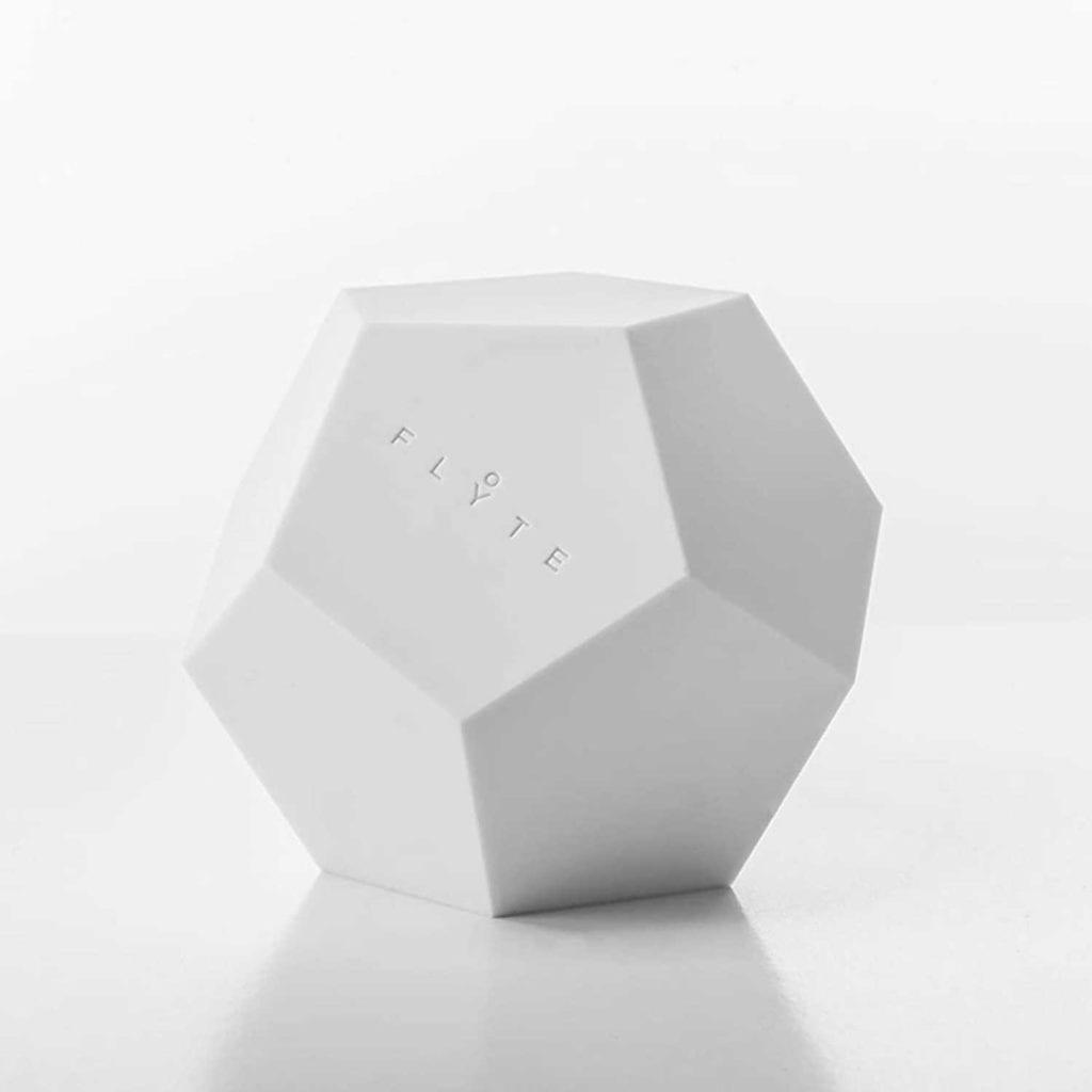 Flyte Lyfe Magnetic Zero Gravity Planter Pot Only - Luxury Anniversary Gift Ideas For Him